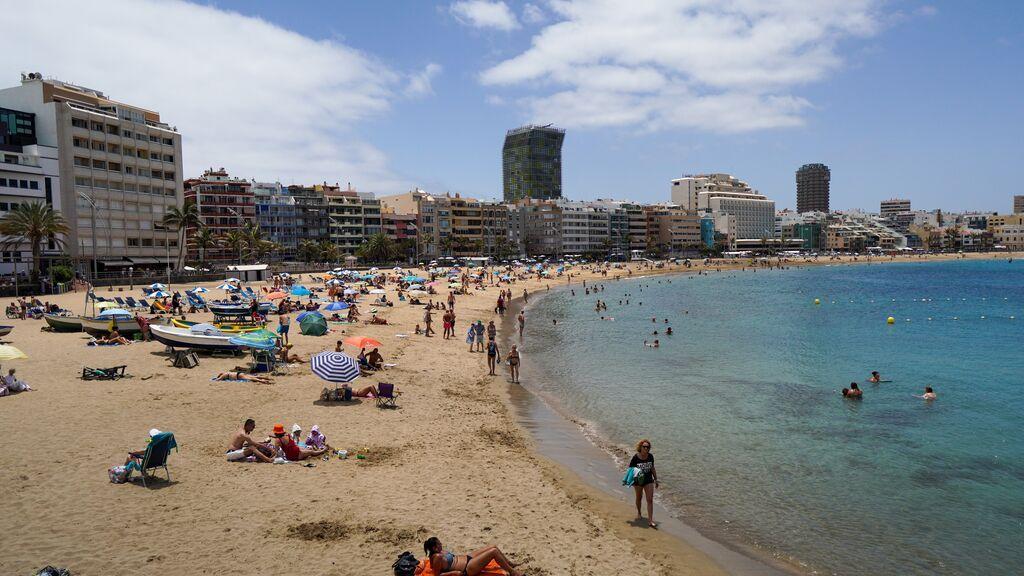 El Supremo respalda la sentencia del TSJ de Canarias que rechazó el toque de queda