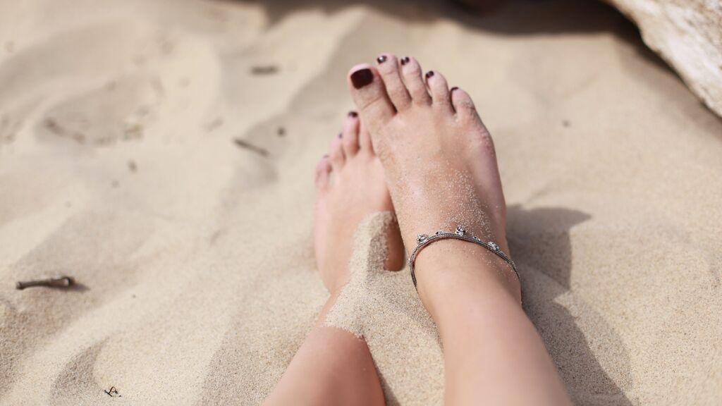 Cómo prevenir la aparición de hongos en los pies