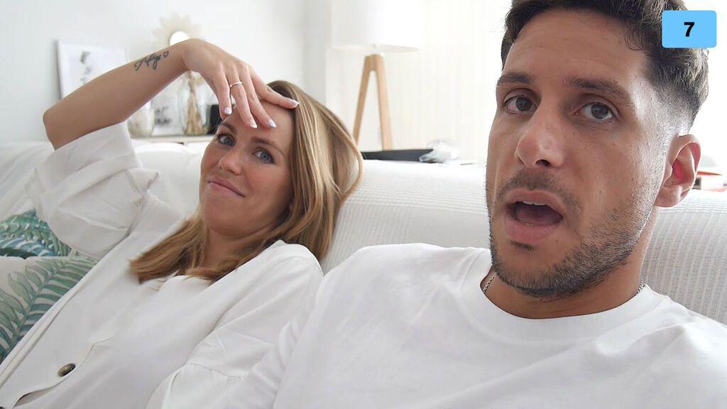 Yoli y Jorge anuncian la fecha de su boda y desvelan todos los detalles (2/2)