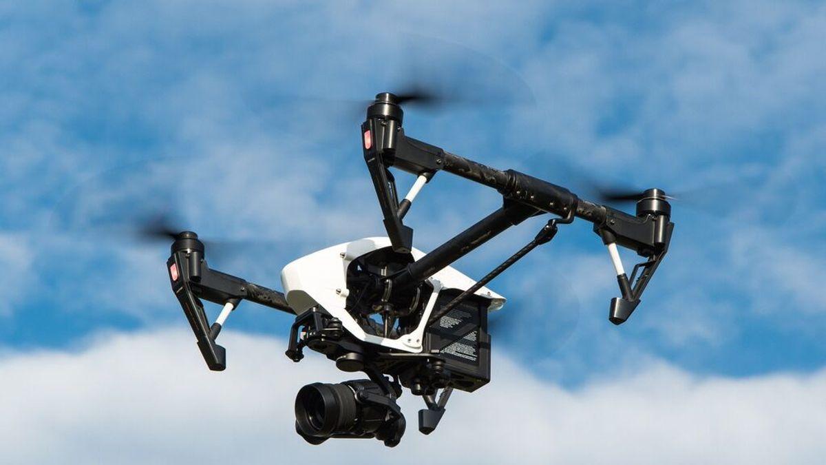 Drones en las playas: ¿Cómo ayudan a los socorristas?