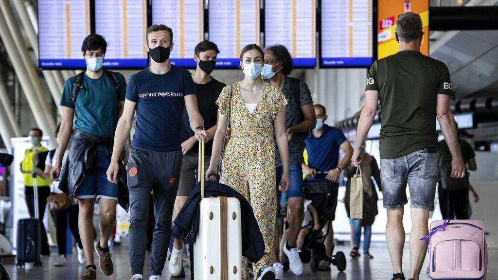Países Bajos ya no desaconseja viajar a España