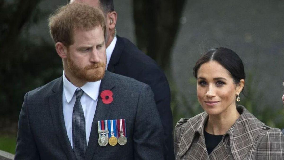Lilibet Diana, hija de Meghan y Harry aparece en la línea de sucesión casi dos meses después de su nacimiento