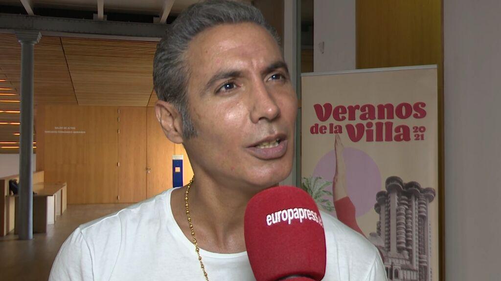 Pitingo se posiciona: su entrevista completa hablando de Antonio David y Olga