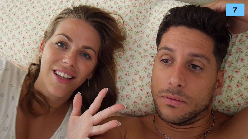 Yoli y Jorge anuncian la fecha de su boda y desvelan todos los detalles (1/2)