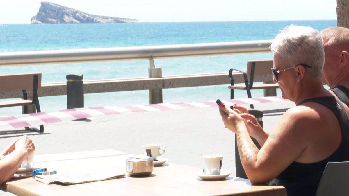 El mercado nacional salva los hoteles valencianos que marcan máximo de temporada