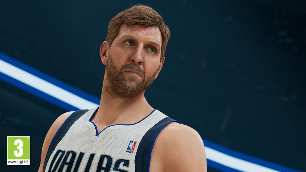 NBA 2K22 anuncia un buen número de novedades para su nueva entrega