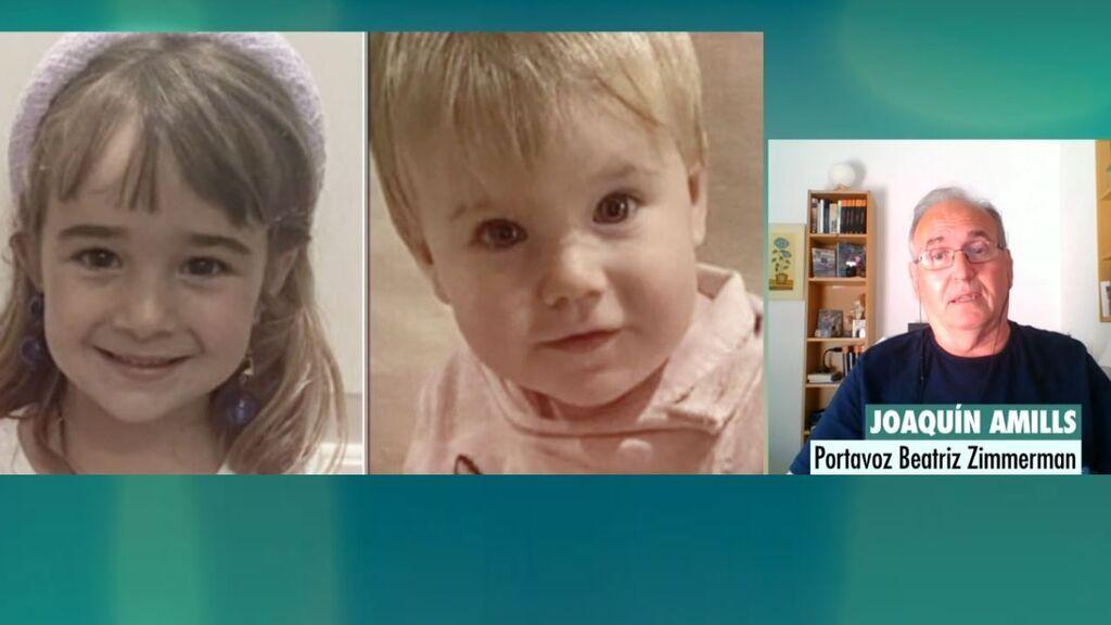 """La madre de Anna y Olivia: """"El caso no va a estar cerrado"""""""