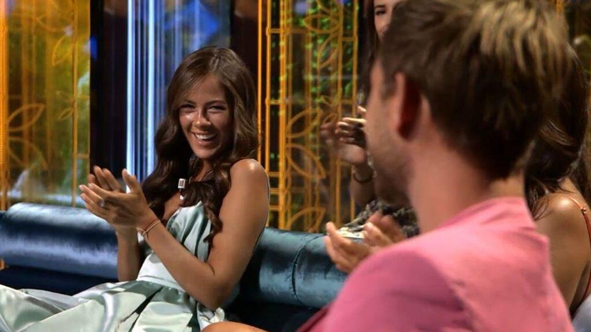 """Melyssa se emociona al ver la evolución de su relación con Tom: """"Yo tampoco quiero perderle"""""""