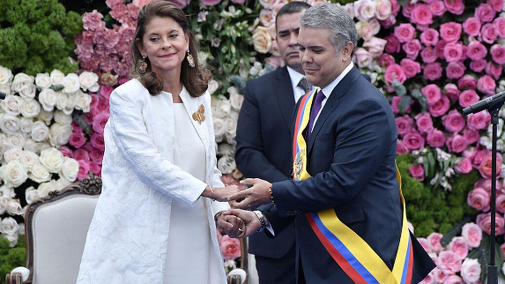 """Blinken y Ramírez reiteran su intención de """"promover la democracia"""" en Haití, Venezuela, Cuba y Nicaragua"""