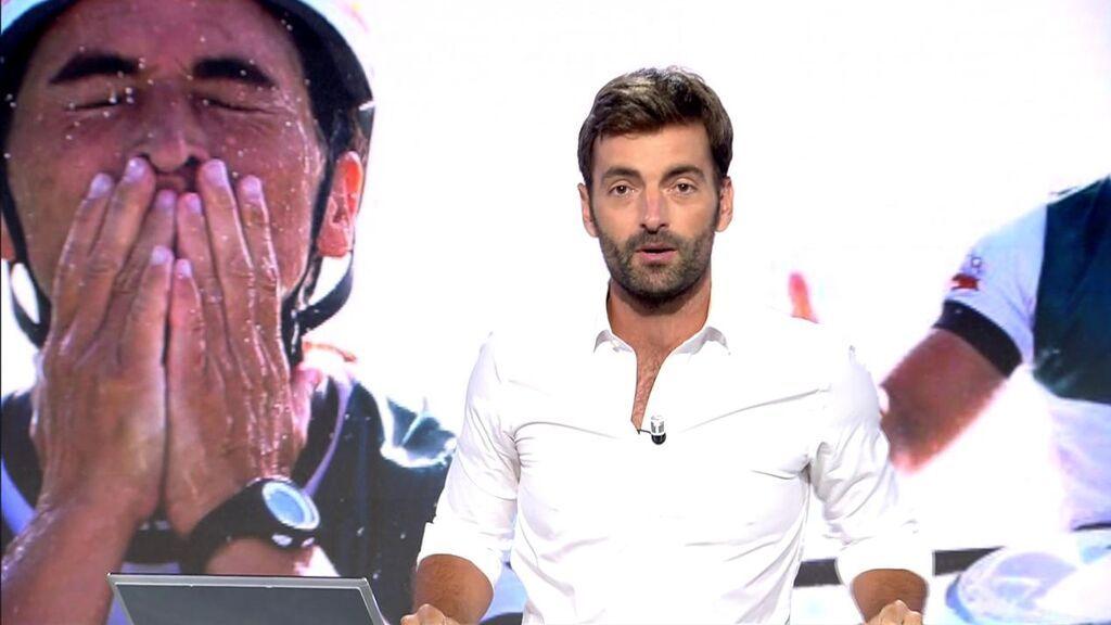 """""""Maialen, lo has vuelto a hacer: ya formas parte de la historia del deporte español"""""""