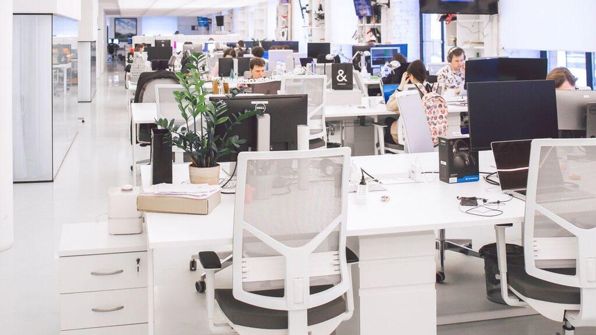 """""""En septiembre vuelvo a la oficina"""": claves de experto para gestionar el estrés y la ansiedad"""