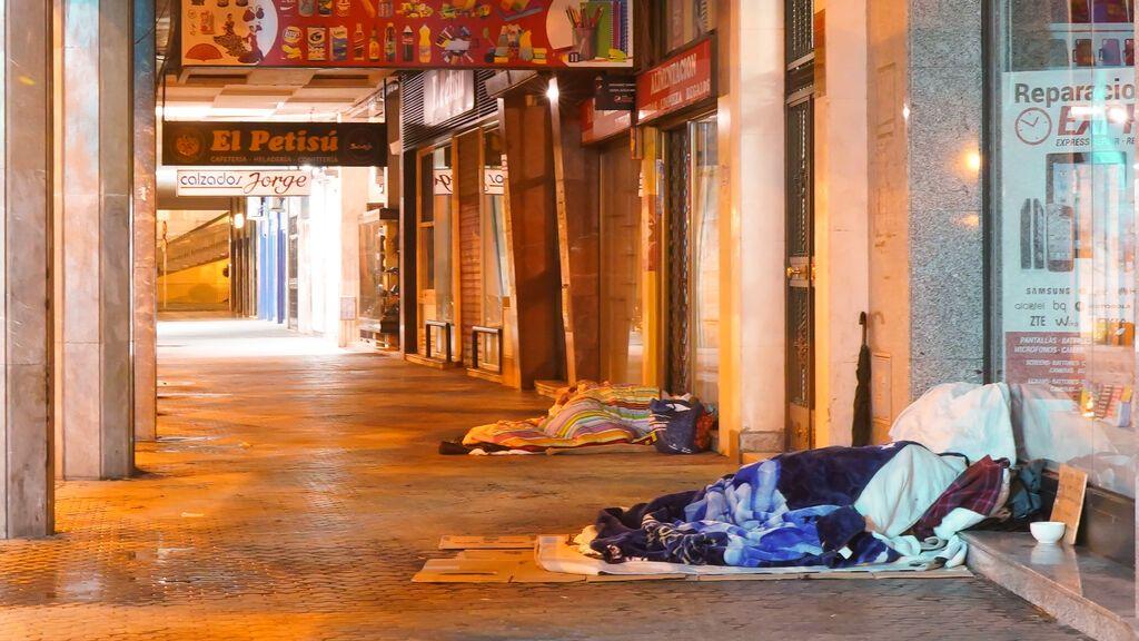 Sevilla, primera ciudad española en hacer cribados de hepatitis C a personas sin hogar