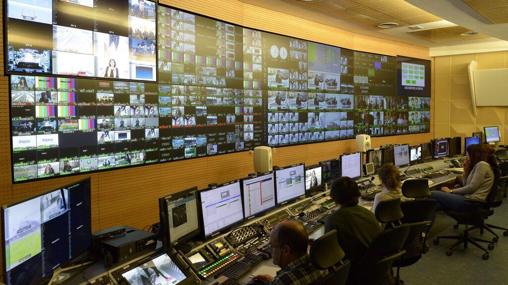 Mediaset España, medio de comunicación líder del consumo de vídeo digital en junio con un crecimiento del 57% interanual