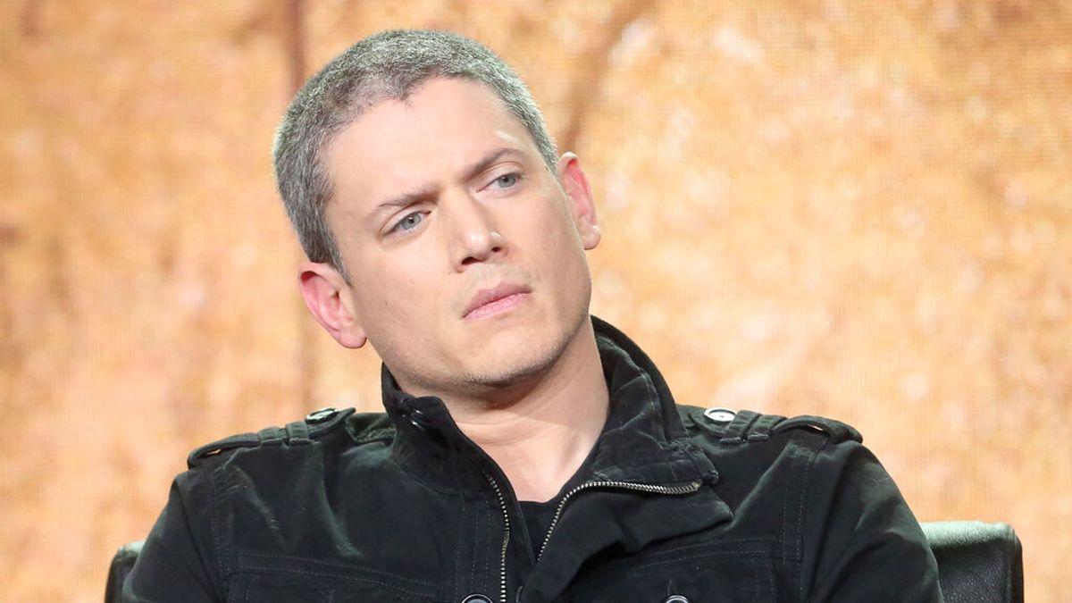 Wentworth Miller, protagonista de Prison Break, revela que tiene autismo y se enteró hace un año