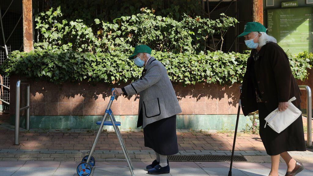 Un brote con más de 60 contagios en la residencia de mayores de Pedroche, en Córdoba