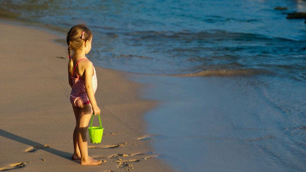 Cómo identificar un golpe de calor en niños