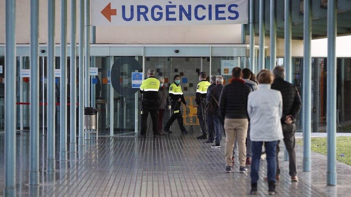 """Última hora del coronavirus   Josep María Argimon, consejero de Salud de la Generalitat: """"Hemos llegado al pico de contagios"""""""