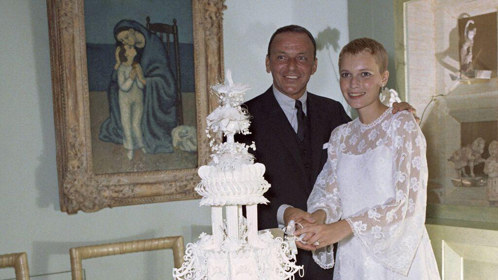 Sinatra pensaba que Strangers in the Night era una mierda