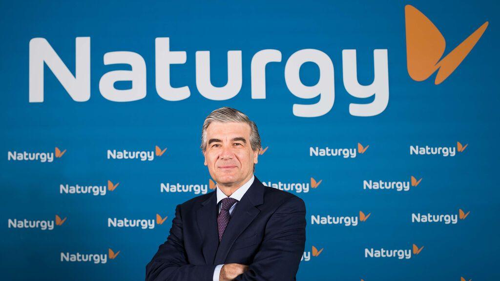 Naturgy gana 484 millones a junio, un 45% más, por el impacto positivo de Unión Fenosa Gas