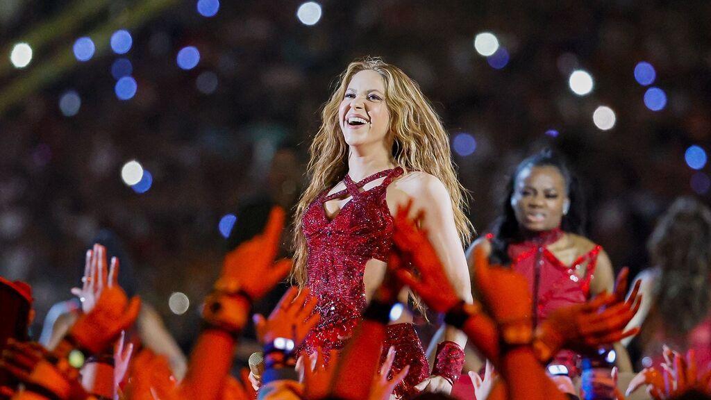 Shakira, a un paso de ir a juicio por un fraude fiscal de 14,5 millones