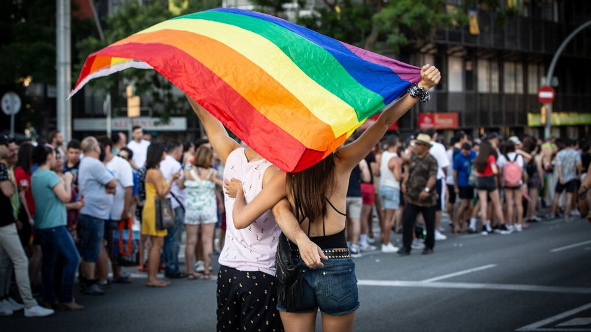 La LGTBIfobia es el principal motivo de las denuncias por delitos de odio en Cataluña