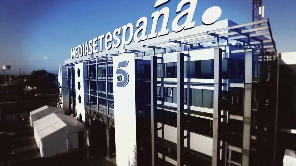 La supremacía en el perfil comercial de los contenidos de producción propia de Mediaset España empuja el beneficio neto hasta los 85,4M€ en el primer semestre