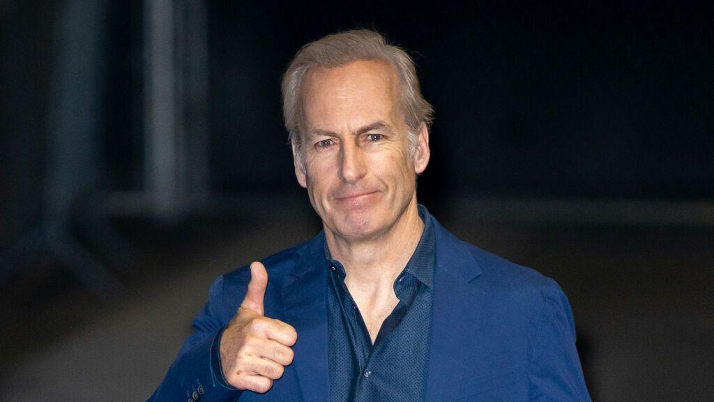 El actor Bob Odenkirk, hospitalizado tras desmayarse en el set de 'Better Call Saul'