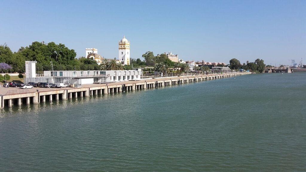 La Sevilla que no fue: Todos los proyectos para la ciudad que quedaron en un cajón