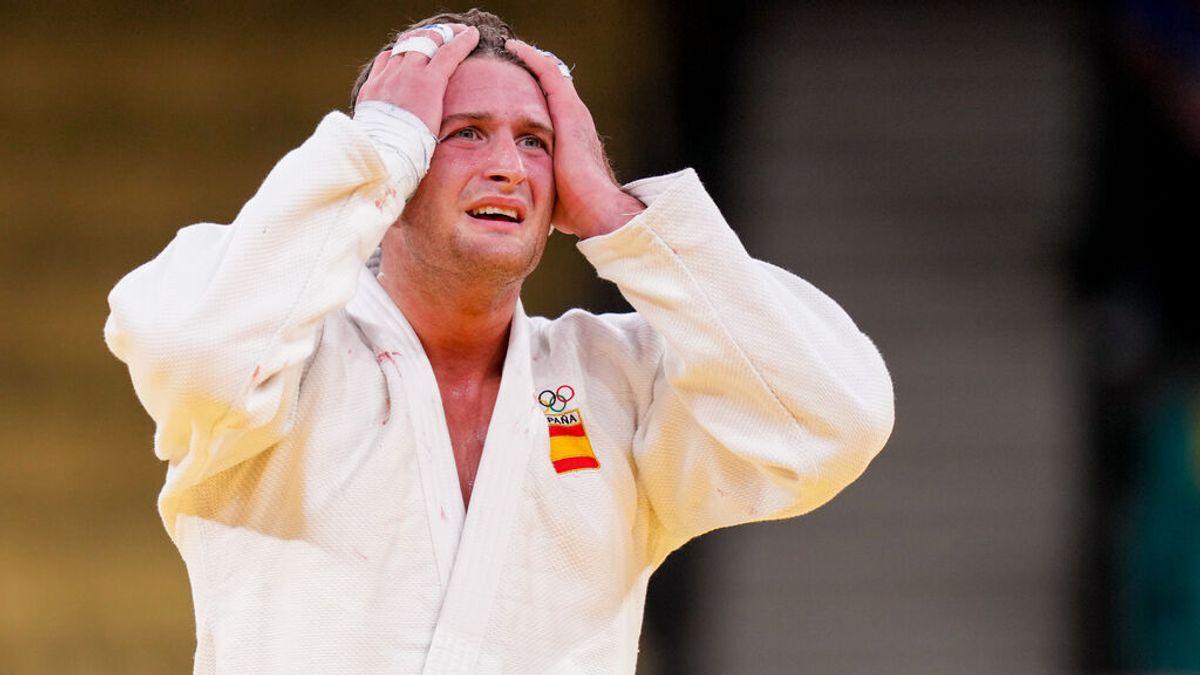 España cierra su quinta jornada en Tokio 2020 sin conseguir ninguna medalla