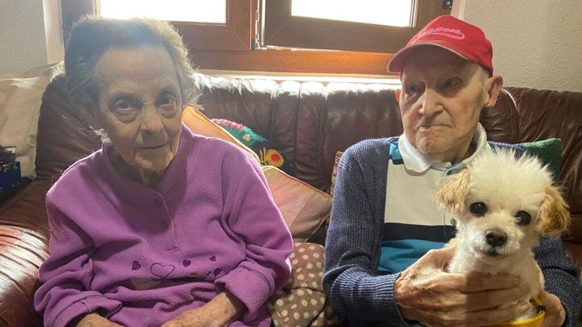 El drama de abandonar a la mascota para entrar en una residencia de mayores