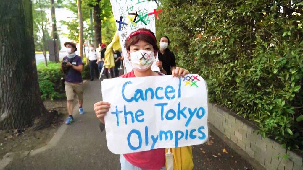 Tokio registra nuevo récord diario de contagios por Covid en plenos Juegos Olímpicos: se disparan las alarmas ante nuevas cepas