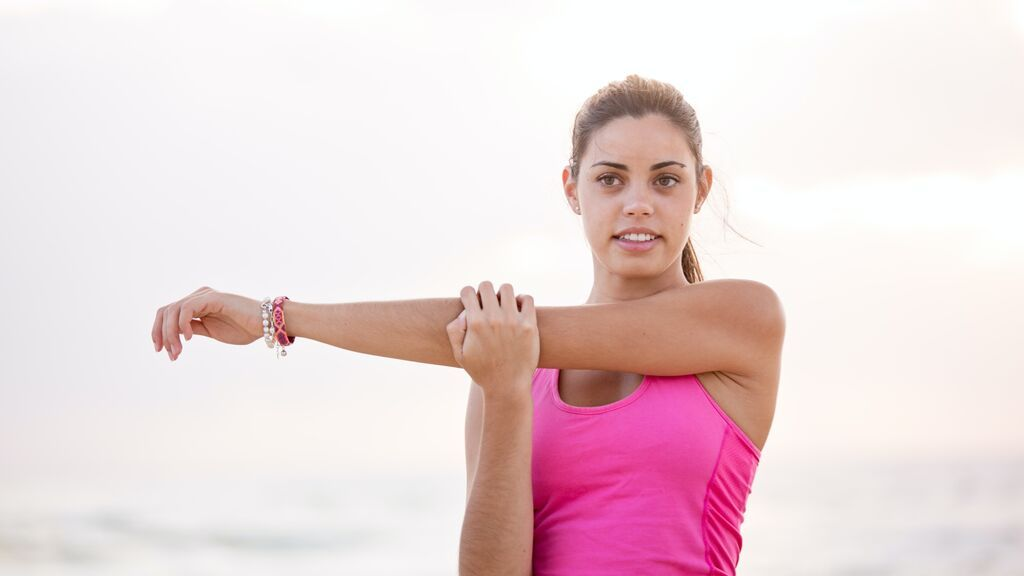Cinco ejercicios de triceps perfectos para lucir brazo
