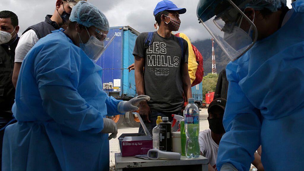 Guatemala cancela contrato para comprar vacunas rusas