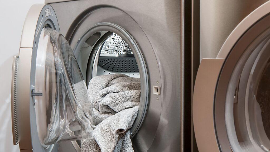 Limpiar el filtro de la lavadora, aquí las mejor manera.
