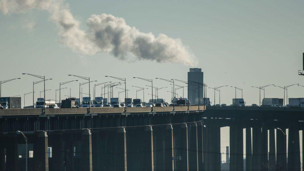 ¿Cúantas personas morirán por el aumento de emisiones de carbono?