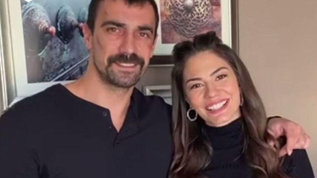 Demet Özdemir e İbrahim Çelikkol tienen un mensaje para ti: vídeo en exclusiva