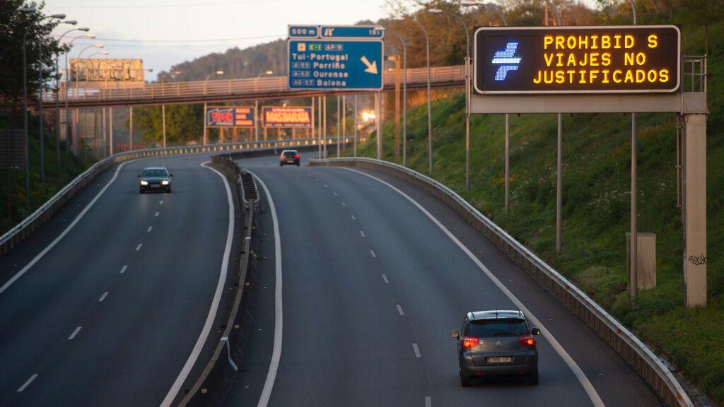 Entra en vigor la rebaja histórica de los peajes en la autopista AP-9