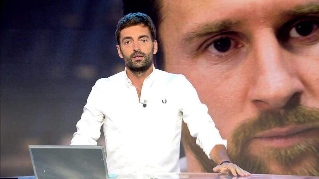 """""""La renovación de Messi se hará oficial la próxima semana"""""""