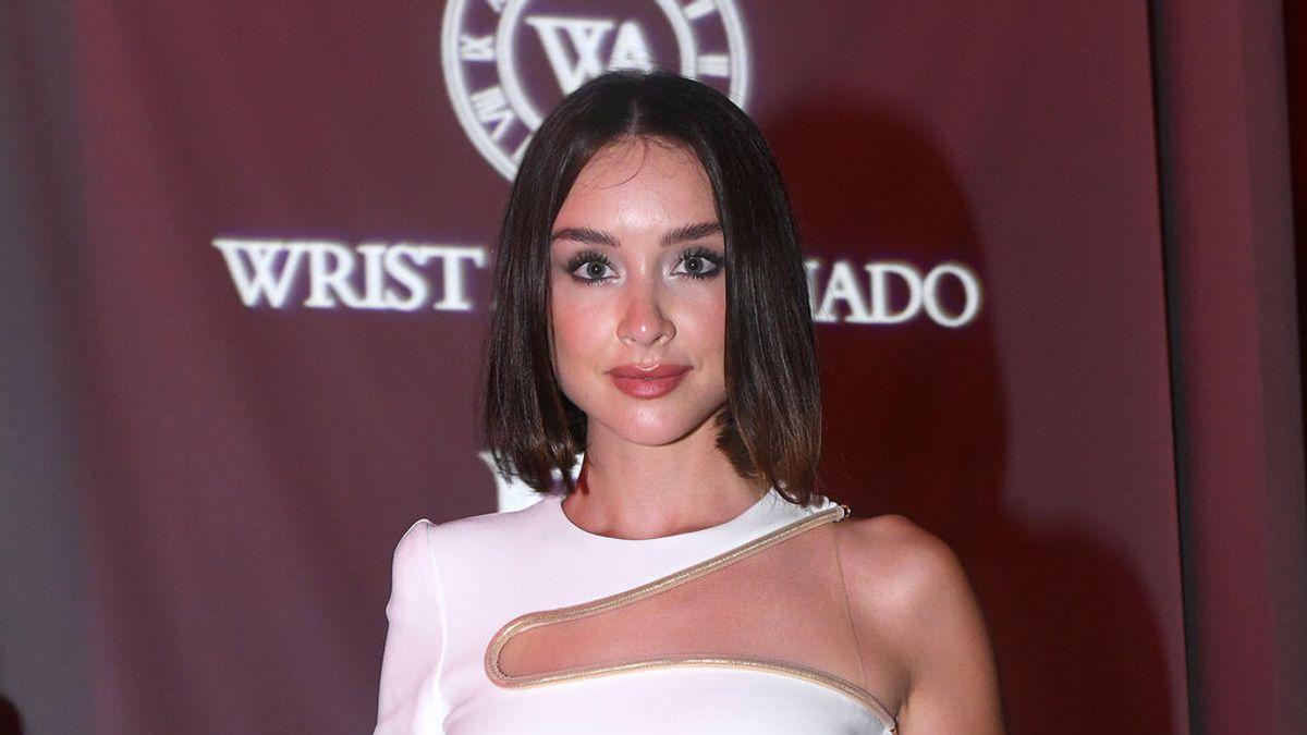 Claudia Bouza