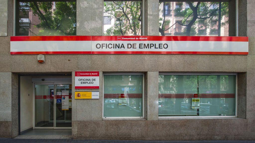 ÚLTIMA HORA | El paro baja en 110.100 personas hasta junio y se crean 464.900 empleos