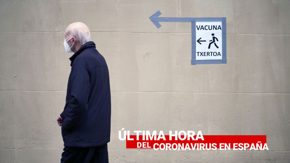 Últimas noticias del coronavirus en España   Nuevas restricciones y tasa de contagios