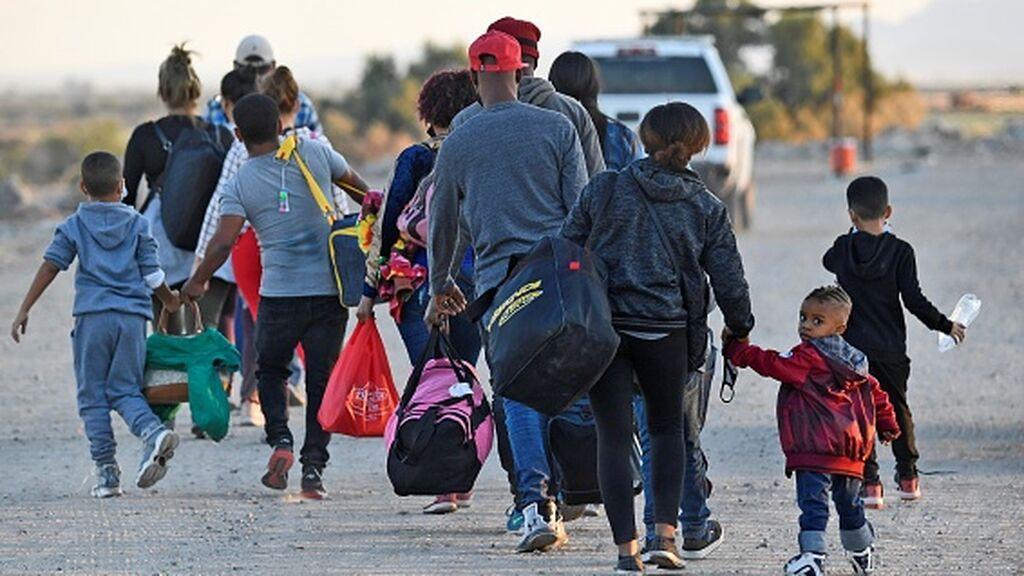 Biden presenta su plan para frenar la inmigración ilegal
