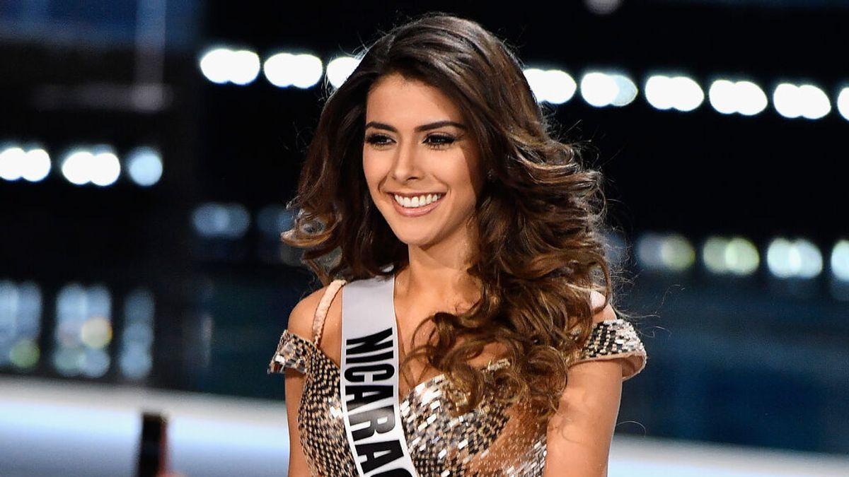 Una Miss Nicaragua candidata a la vicepresidencia para plantar cara a Daniel Ortega