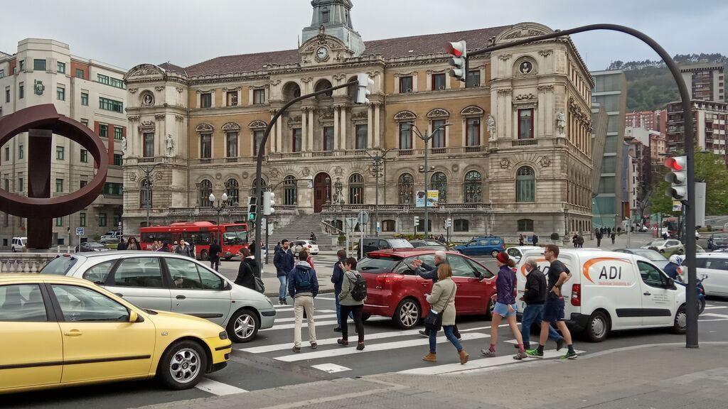 La tasa de paro en el País Vasco cae hasta el 10,02%, la más baja de España