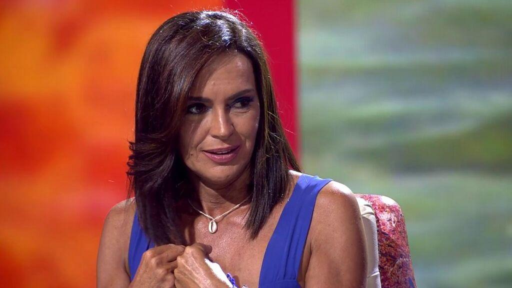 """Los mejores titulares de Olga Moreno en su entrevista más esperada: """"Ahora, Olga"""""""
