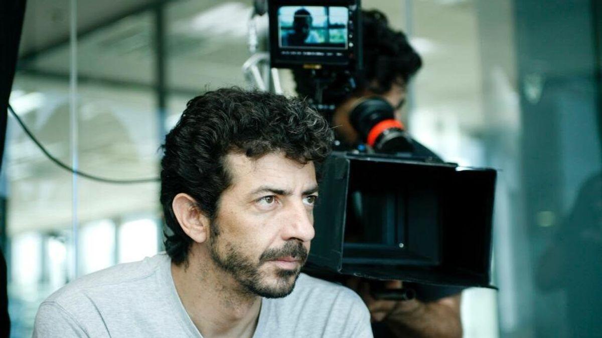 El director de cine sevillano Alberto Rodríguez comienza el rodaje de su nueva película