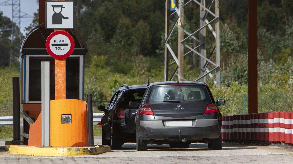 La Xunta amplía las bonificaciones en autopistas autonómicas tras activarse los descuentos en la AP-9
