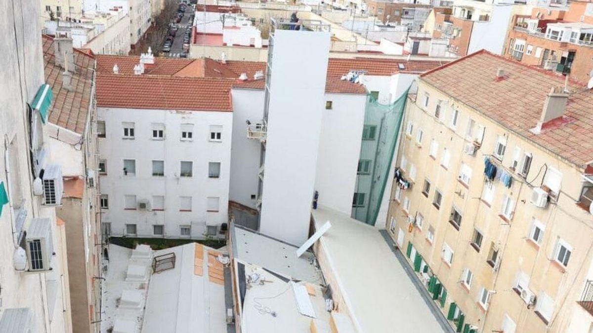 Madrid regula la instalación de cocinas 'fantasma' en barrios residenciales