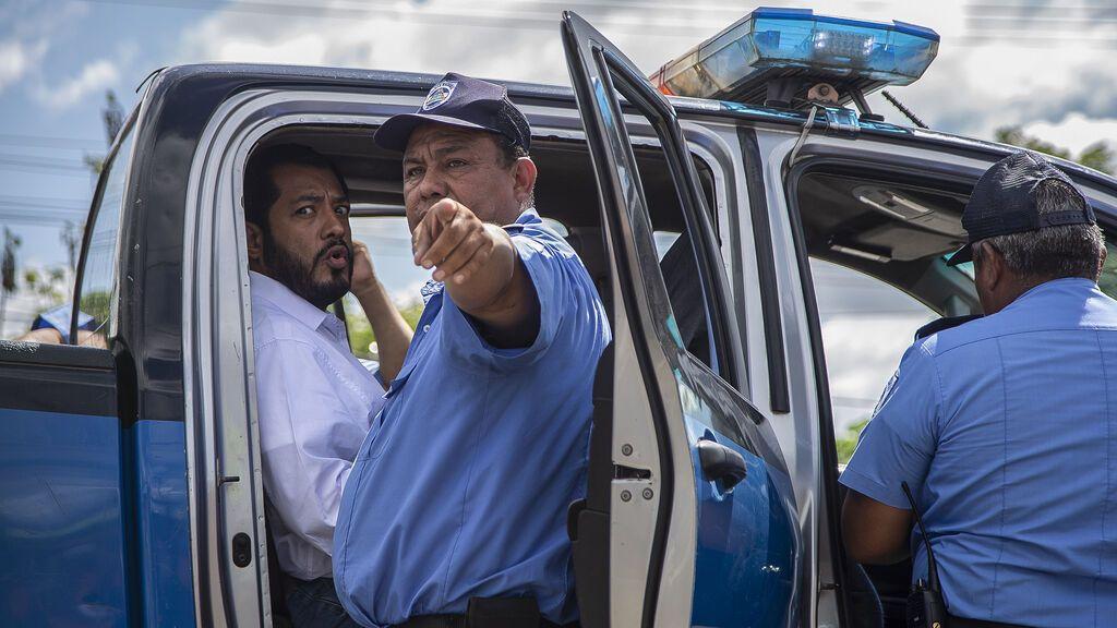 Alianza Ciudadanos por la Libertad presenta una fórmula para enfrentarse a Ortega en Nicaragua