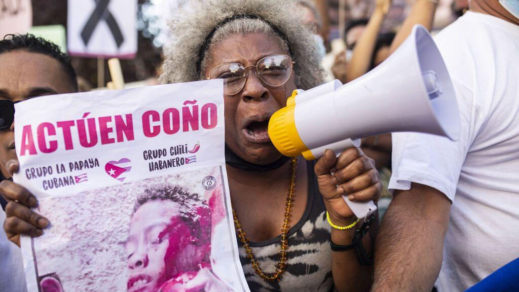 """La UE pide al gobierno de Cuba que """"hable con la oposión"""""""